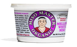 American Made Miso Master Miso