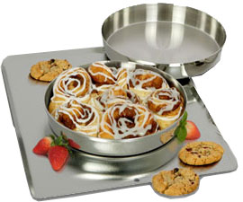 Stainless Steel Bakeware 25% Off